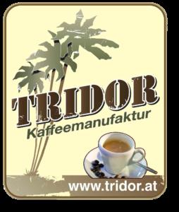 TRIDOR – Kaffeemanufaktur