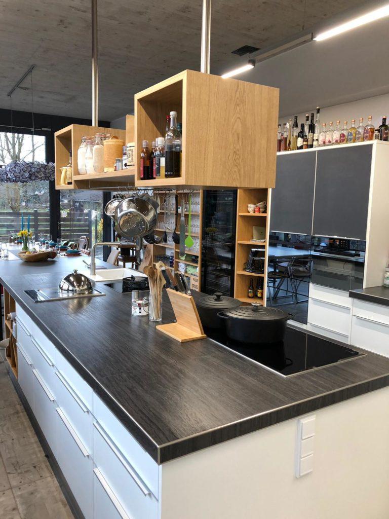Kochkurse in der Kochgartenküche